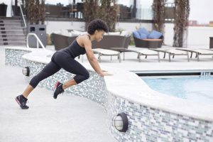 creative ways to exercise outdoors