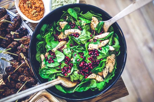 Healthy Eating is Essential